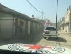 Asadov režim iz humanitarnog konvoja uzeo pribor za operacije, dijalizu, inzulin...