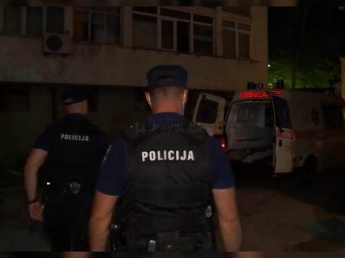 Slučajevi X u Mostaru: Tučnjava maloljetnika, zatvaranje kafića i eksplozija