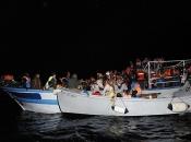 Italija naredila da se sedam brodova s tisuću migranata vrati u Afriku