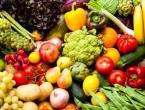 Ovo su namirnice na kojima ima najviše pesticida