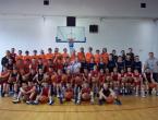 HKK Rama: Upiši se u školu košarke!