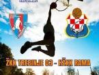 Košarkašice Rame u elitnom razredu