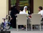 Došli bi, ali...: Nepristojne Sarajlije tjeraju Arape