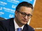 """Zoran Tomić: """"Ne želim zamijeniti Čovića"""""""