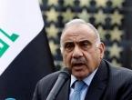 Irački premijer: Zapaljen je fitilj razornog rata