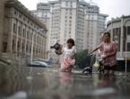 Poplave u Kini: Najmanje 24 mrtvih, milijuni evakuirani