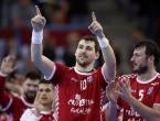 VIDEO: Hrvatski rukometaši već sad imaju potez prvenstva