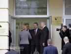 Stigli susjedi: Predsjedništvo u Mostaru raširenih ruku