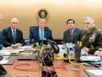 Trump razmišlja prikazati snimku napada specijalaca na Bagdadija