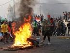 Antivladini prosvjedi u Iraku, poginulo šest osoba
