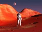 Put na Mars za čovjeka je opasniji nego što se mislilo