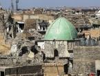 Počela obnova čuvene džamije u Mosulu