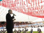 Erdogan: Svakom građaninu Izmira čiji je dom uništen u potresu bit će sagrađena nova kuća
