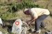 HPD Rama - započelo markiranje ''Staze Dive Grabovčeve''