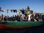 Broj migranata koji dolaze u Europu se prepolovio