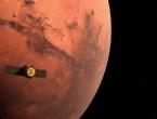 Britanski znanstvenici otkrili klorovodik na Marsu