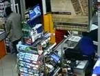 Maskirani razbojnici opljačkali PC Kupres