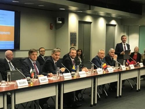 BiH domaćin sastanka Svjetske banke i MMF-a