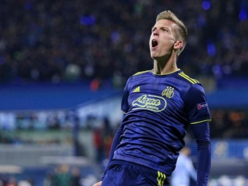 Boban će biti ključan: Milan poslao ponudu za Olma