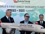 Prvi put u povijesti avion letio od New Yorka do Sydneyja bez stajanja