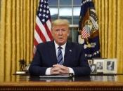 Donald Trump privremeno je obustavio financiranje WHO-a: Prikrivali su širenje korona virusa