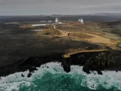 U tjedan dana Island zatreslo 17.000 potresa, stručnjakinja: 'Mogli bismo imati i jedan jači...'