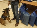 Grčka zaplijenila preko pet tona droge za džihadiste