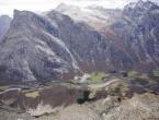 Norvežani očekuju obrušavanje planine Mannen