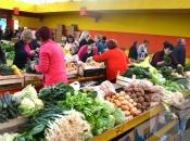 Na tržnicama će moći prodavati samo registrirani trgovci