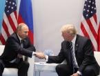 Trump nazvao Putina, pričali su o mogućem sastanku, ali jednu temu su izbjegavali