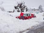 Snježna oluja okovala Njemačku i Nizozemsku