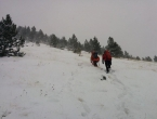 Nestali planinar pronađen mrtav