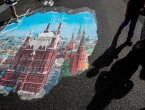 Rusi na biralištima, oporba na ulicama zbog sporne mirovinske reforme
