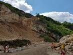 Jablanica: Jedna osoba poginula u odronu