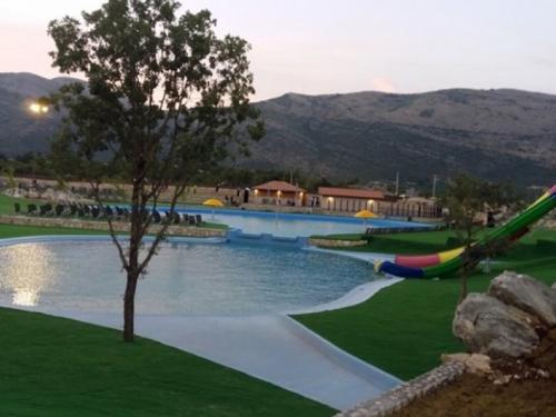 U Trebinju otvoren veliki vodeni park vrijedan 25 milijuna KM