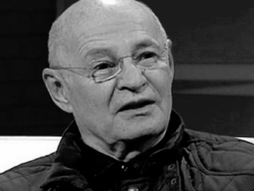 Umro bh glumac Mustafa Nadarević