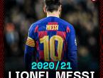 Konačna odluka: Messi ostaje!