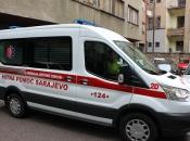 Blaže kliničke slike: Zaraženi u Sarajevu idu na kućno liječenje