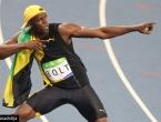 Bolt: U Londonu se želim oprostiti kao pobjednik