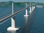 U ponedjeljak 30. srpnja počinje gradnja mosta Pelješac.