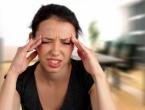 Šest vrsta bolova zbog kojih odmah morate poći k liječniku