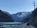 Na cestama u Hercegovini mogući jači udari vjetra