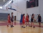 Ramske košarkašice i košarkaši gostovali u Vitezu