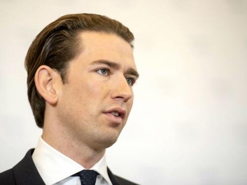 """Pala austrijska vlada: """"Htjeli su se riješiti Kurza, ali ja sam još tu"""""""