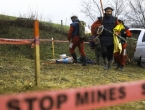 Pastir na Raduši stao na minu i poginuo