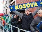 Euforija na Kosovu pred utakmicu s Hrvatskom