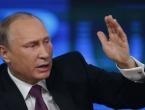 Pogledajte imena ljudi koje je Putin stavio na crnu listu