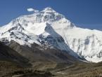 Zbog potresa Mount Everest smanjen za dva i pol centimetra