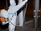 Počinje sistematska dezinfekcija FBiH: Prvi na redu Konjic