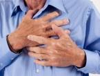 Depresija vam može 'razoriti' srce